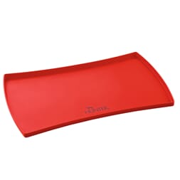 Pad for Bowls Red